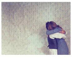 hug by Hidden-target