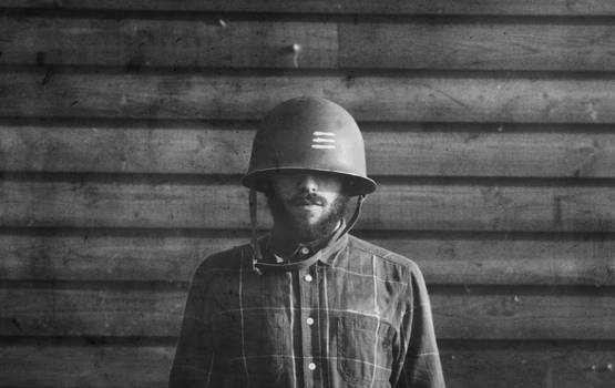 la solitude du soldat IV