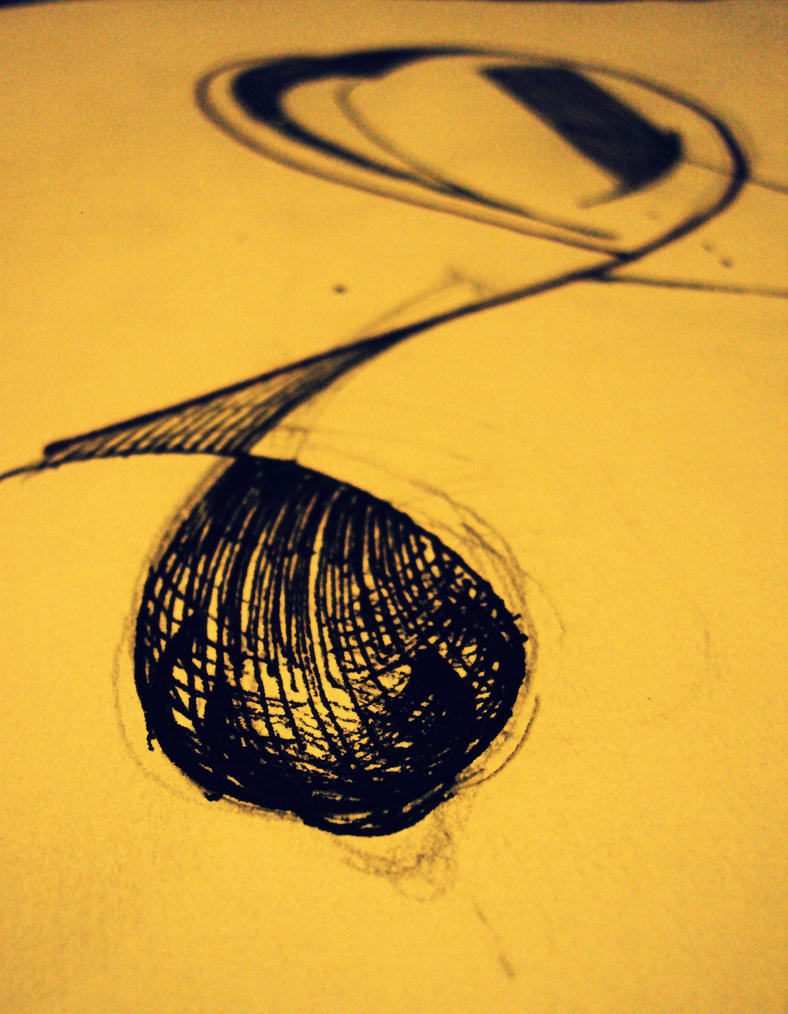 en proceso, dibujos mas tristes by solorestalalocura on
