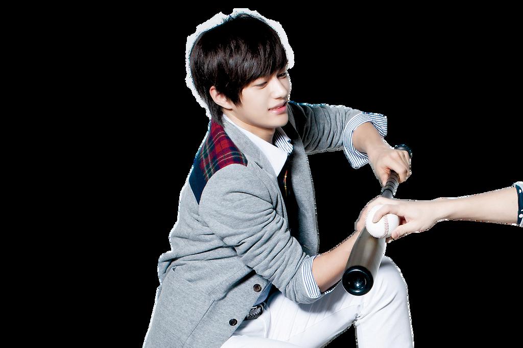 Infinite Myungsoo 2013 L [ infinite ] _ myungsoo _