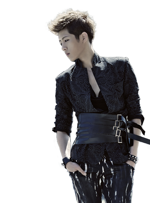 SungYeol [ Infinite ] _ Render _ PNG #21 by mhSasa on ...