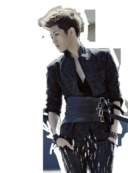 SungYeol [ Infinite ] _ Render _ PNG #21 by mhSasa on ...