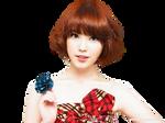 IU ( Lee Ji Eun ) _ Render _ PNG #32