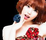 IU ( Lee Ji Eun ) _ Render _ PNG #33