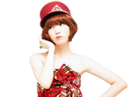 IU ( Lee Ji Eun ) _ Render _ PNG #36