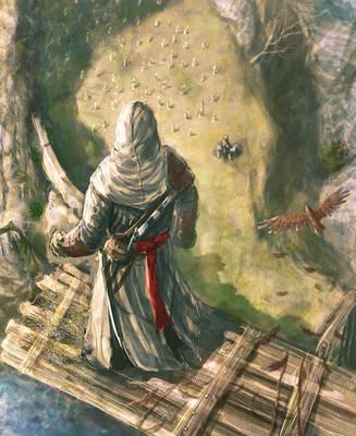 Leap Of Faith by Entar0178