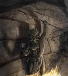 Stone Age Predator