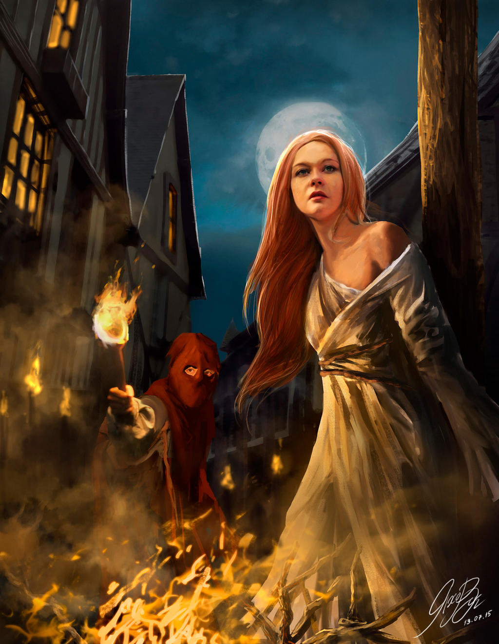Итак, сразу следует оговориться, что ведьма - это не символ зла, как может сначала показаться.