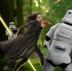Jedi Commission
