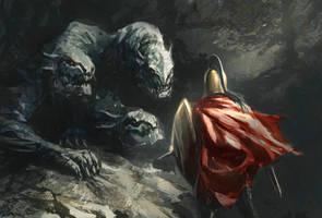 Hydra Concept by Entar0178