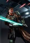 TOR Jedi Commission