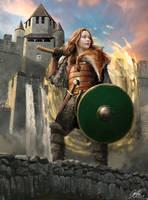Viking by Entar0178