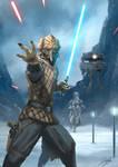 Jedi Academy Kel Dor Jedi Commission