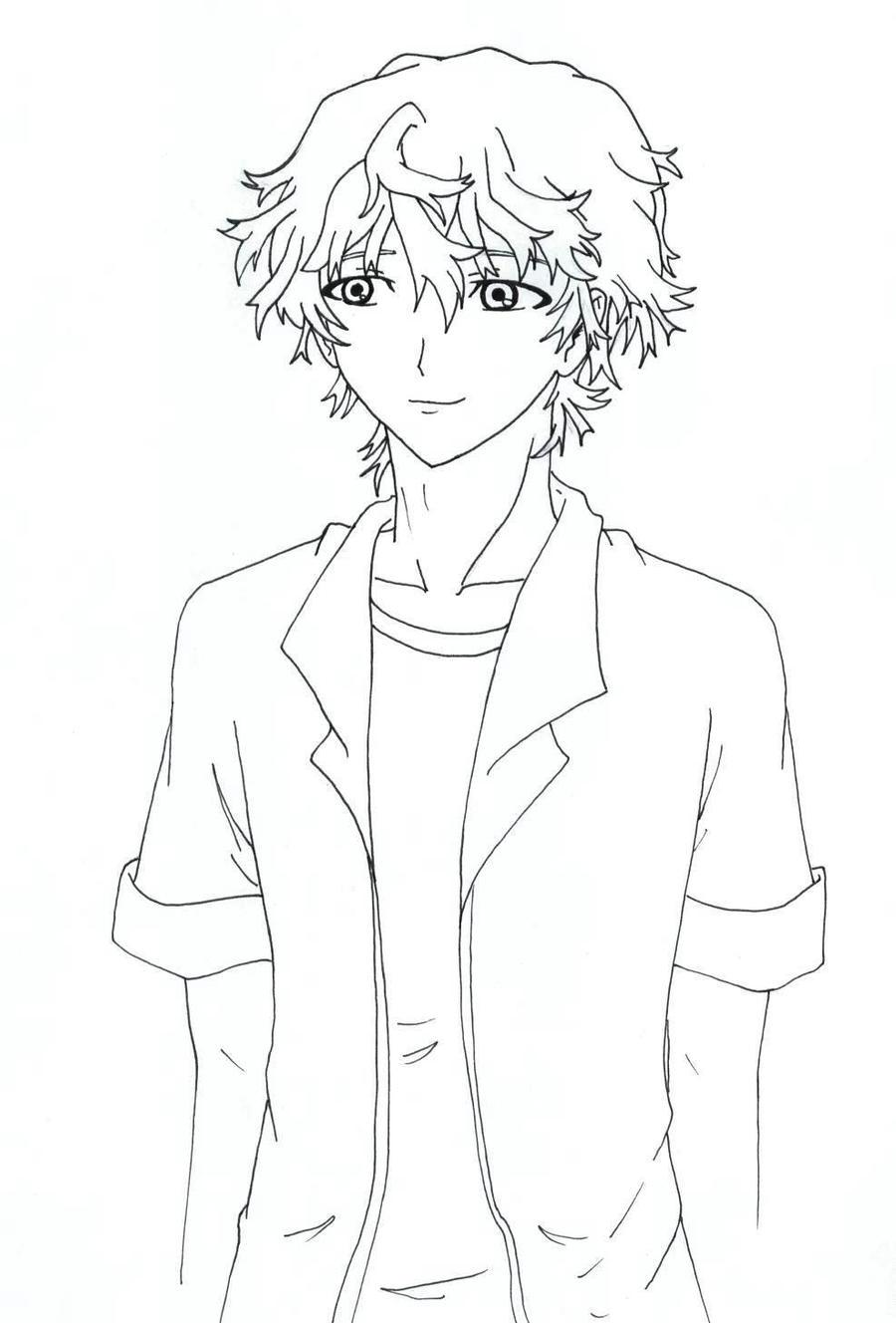 Tohru Mutou Shiki