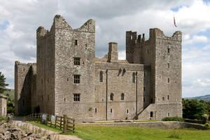 Bolton Castle - 4380 by Jaded-Paladin