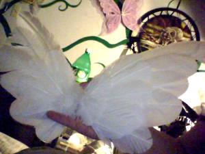 Head wings WIP