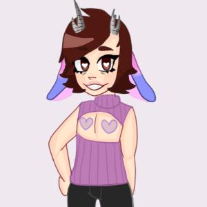 Lidela's Profile Picture