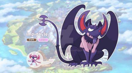 [FAKE] Impidoyle