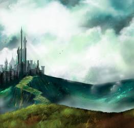 A land far away