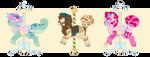Carousel YCH by PrincesArtBlog