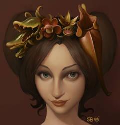 I don't like fairies ... by PapaNinja
