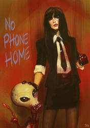 No phone home by PapaNinja