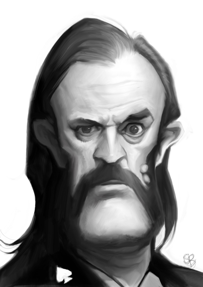 Lemmy by PapaNinja