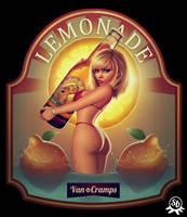 Lemonade by PapaNinja