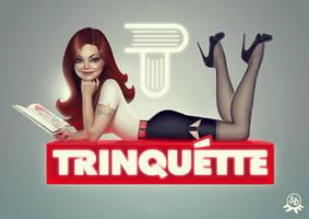 Trinquette challenge