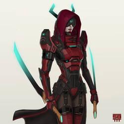 Techno Magus #2
