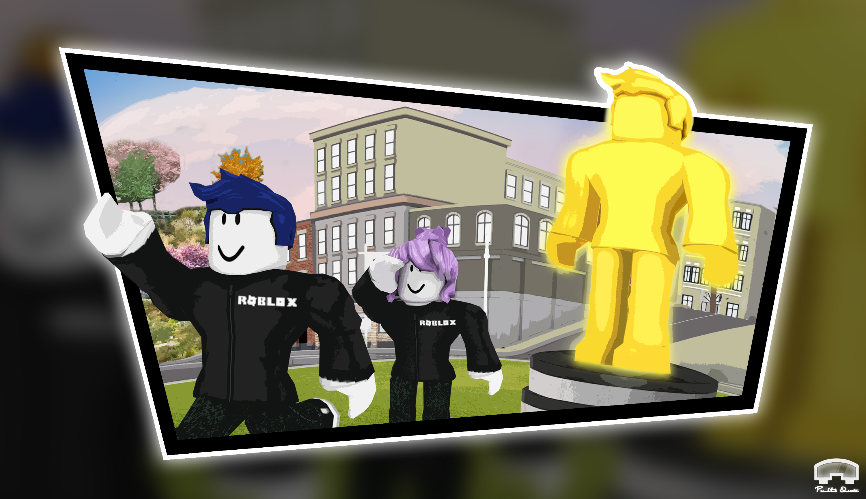 Guest World Roblox Preview Roblox Commission For Oblivioushd Guest World By Pixelatedquota On Deviantart