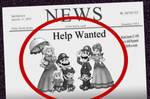 Five Nights at Mario's Prologue