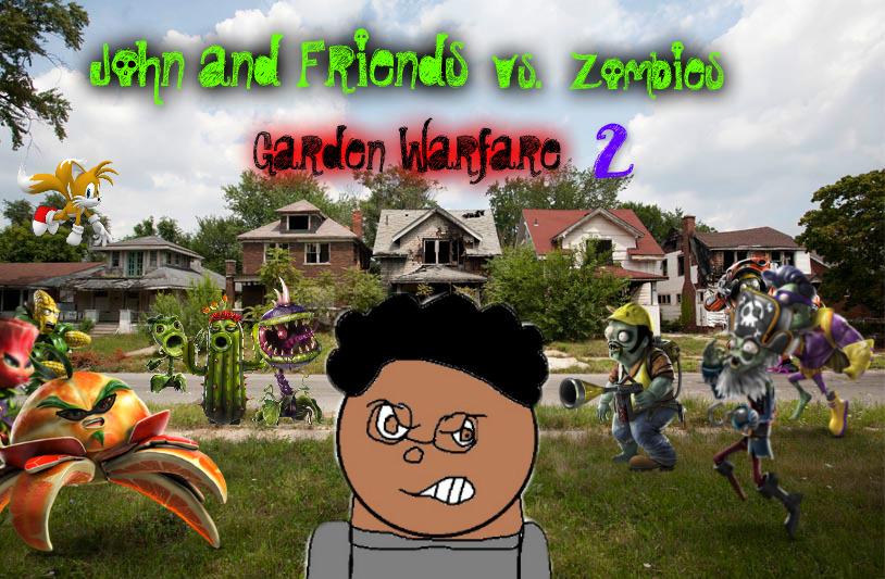 Plants vs. Zombies Garden Warfare 2 - Official Site