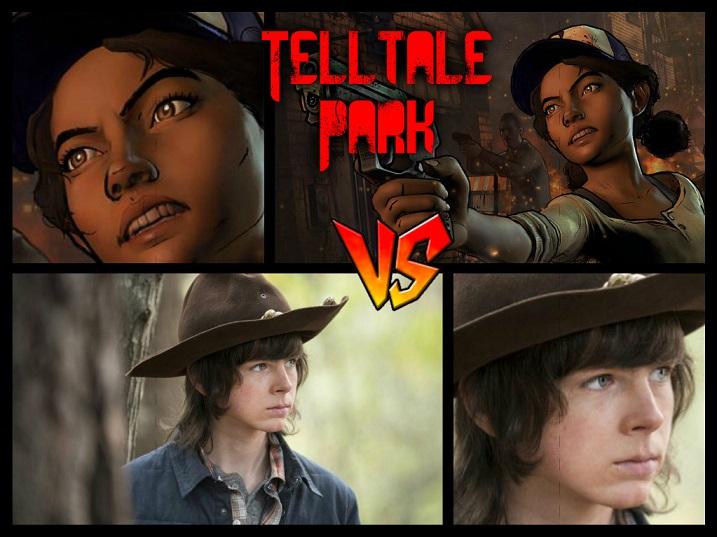 Telltale Park Clem's Adventure Part 6 by jgjr1051