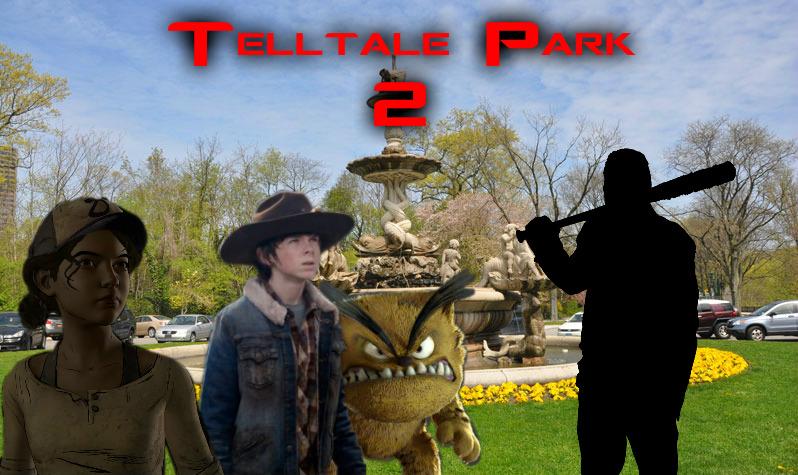 Telltale Park 2 Teaser Trailer #1 by jgjr1051