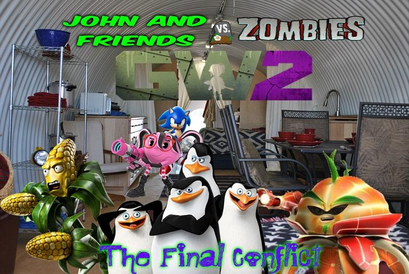 JAFVZGW 2 The Final Conflict Part 3 by jgjr1051