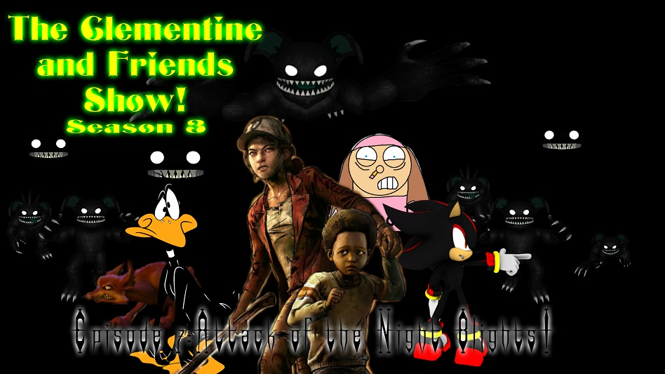 Friends Season 3 Episode 7