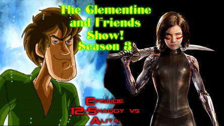 The Clementine and Friends Show! S3 End Episode 12 by jgjr1051