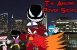 The Amazing Power Squad Part 5