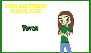 Meet Vetor