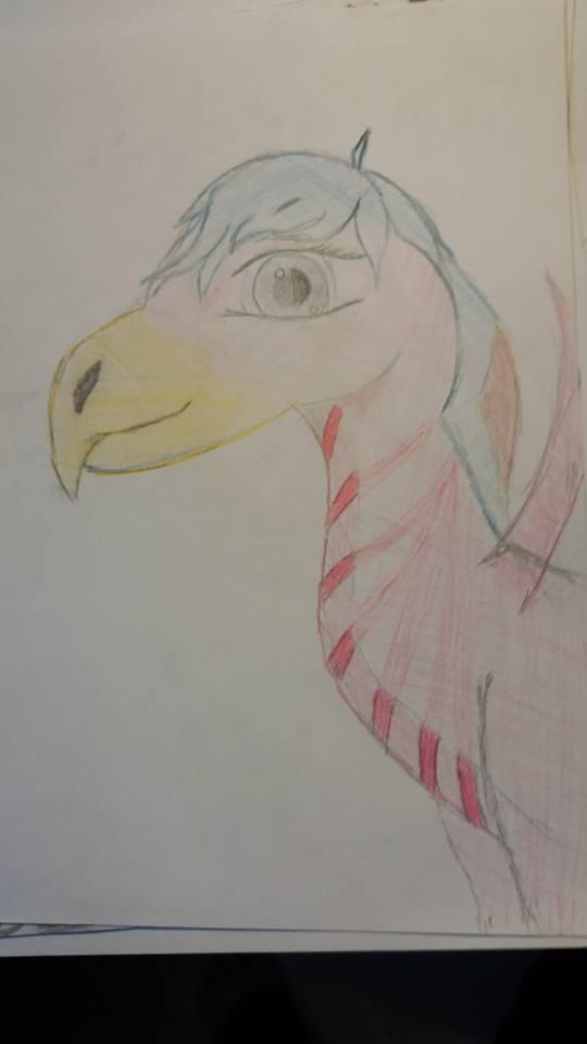 Birdy by bffgirl06