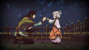 Li Xingke's Promise