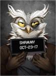 Commission: Shammy