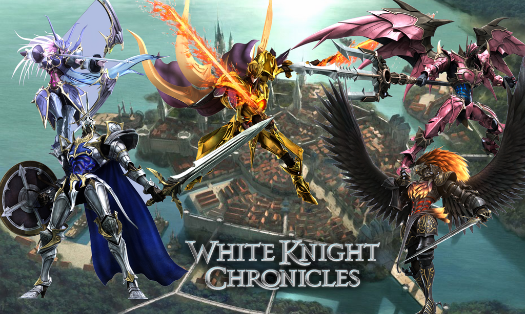 white knight chronicles favourites by megavoteclub on ...