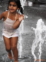 Water Games by leographics