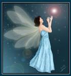 star fairy...
