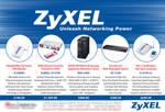 Zyxel Promotion