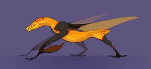 [CLOSED] Wasp Dragon
