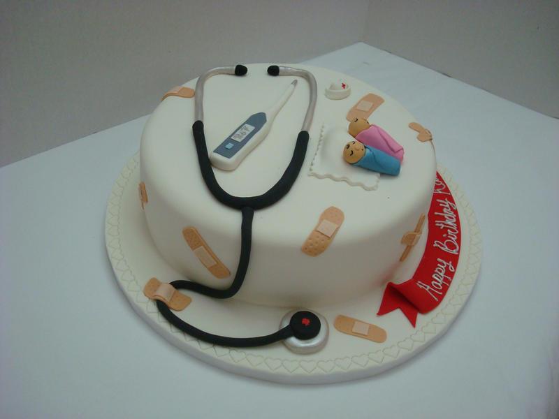 Dec O Cakes Burnham