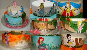 Disney's Baby Princesses
